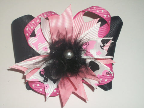 Doll Boutique Hair  Bow HB147