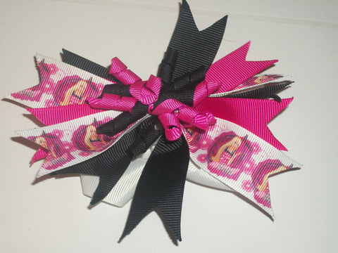 Hairbow Doll Boutique Hair  Bow HB148 CLEARANCE