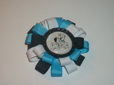 Dog Boutique Hair Bow HB176