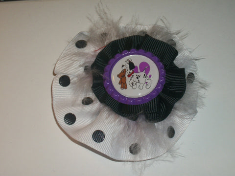 Dog Boutique Hair Bow HB177