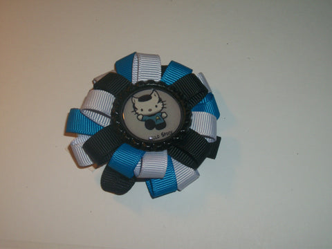 Kitty Boutique Hair  Bow HB218