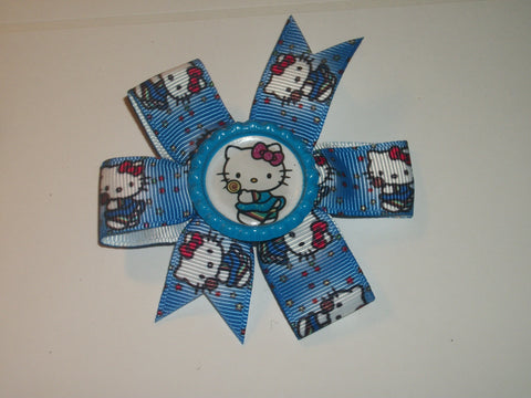 Kitty Boutique Hair  Bow HB223