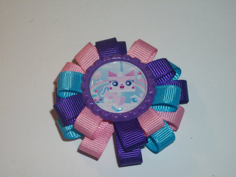 Kitty Boutique Hair  Bow HB233