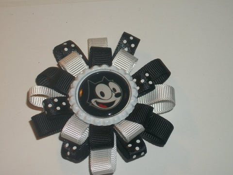 Kitty Boutique Hair  Bow HB240