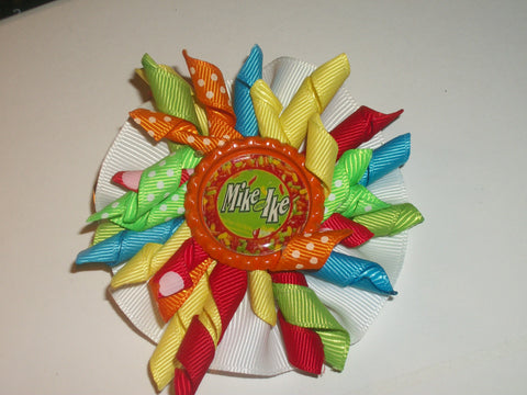 Candy Boutique Hair  Bow HB243