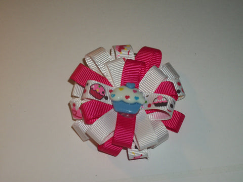 Hairbow Candy Boutique Hair  Bow HB245 CLEARANCE