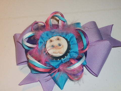 Pets Boutique Hair Bow HB282