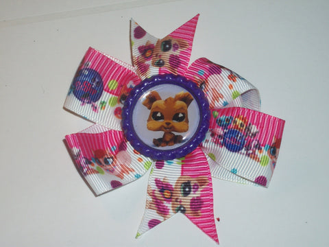 Pets Boutique Hair Bow HB283