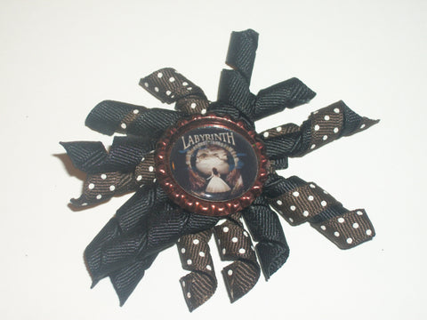 Labyr1nth Boutique Hair Bow HB295