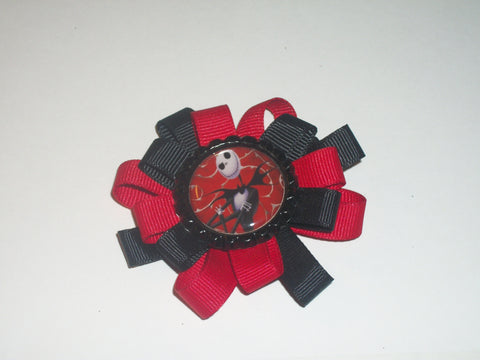 Jack Boutique Hair Bow HB299