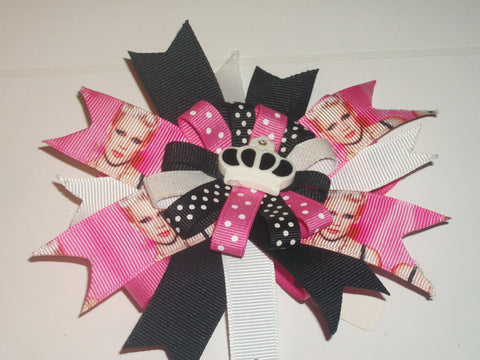 Pink Boutique Hair Bow HB314