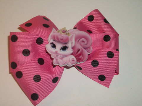 Kitty Boutique Hair Bow HB37