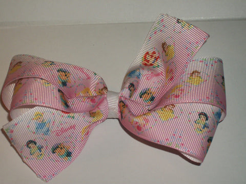 Princess Boutique Hair Bow HB391