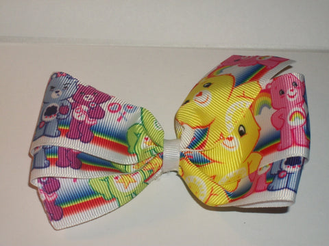 Bears Boutique Hair Bow HB393