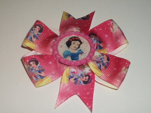 Hairbow Princess Boutique Hair Bow HB399 CLEARANCE