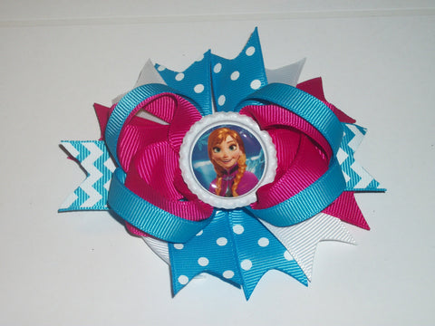 Princess Boutique Hair Bow HB406