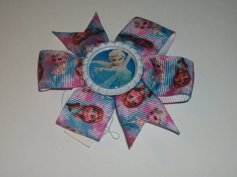 Hairbow Princess Boutique Hair Bow HB409 CLEARANCE