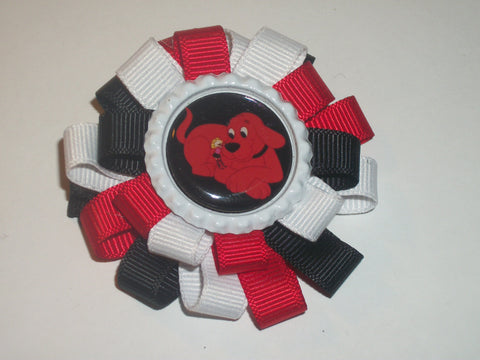 Dog Boutique Hair Bow HB91