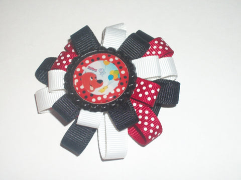 Dog Boutique Hair  Bow HB92