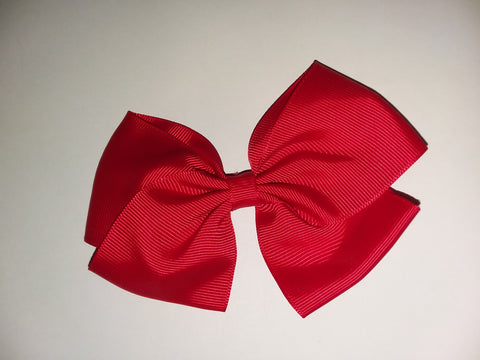 Slave Bottle Cap Boutique Hair Bow HB721