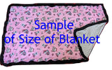 ROYAL ELEPHANT Snuggle Blankie Very Soft
