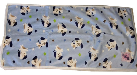 PUPPY DOG Cloth Pocket Diaper Insert Add-On