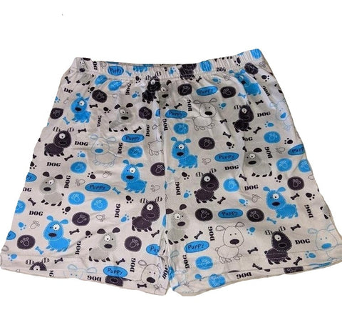 DISCONTINUED LIL PUP MATCHING Shorts Clearance