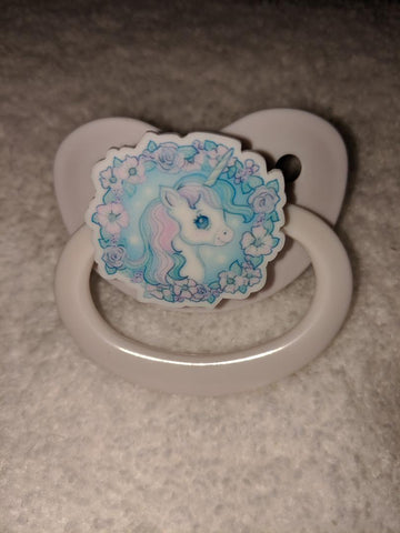 Unicorn Pacifier
