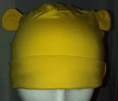 Hat Discontinued Honey Bear MATCHING Boutique Hat Cap Clearance