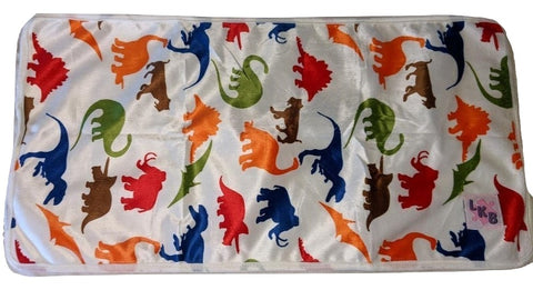 DINOSAUR Cloth Pocket Diaper Insert Add-On