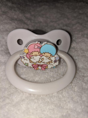 Little Baby Pacifier