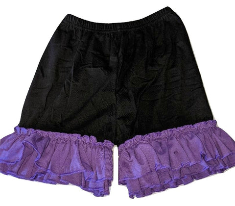 TINY TERRORS Lil Wolfy Matching Shorts DESIGNED BY KEROKEROKOUHAI