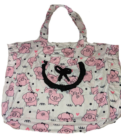 Piggy Diaper Bag Clearance