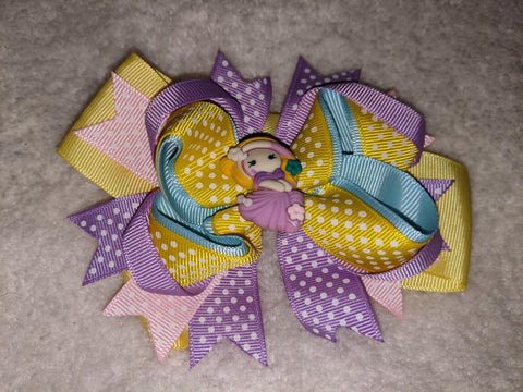 Princess Boutique Hair Bow