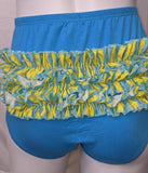 Lil Ducky Matching Shorts Bloomers