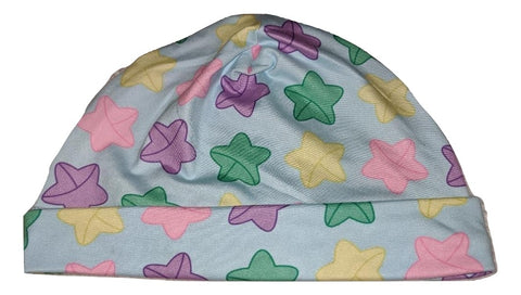 LUCKY STARS Matching Adult Newborn Baby Hat Cap DESIGNED BY KEROKEROKOUHAI
