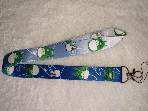 Anime Toto badge holders - LANYARDS