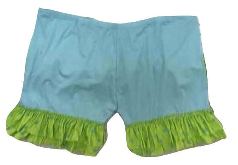 DISCONTINUED Whale Matching Shorts Clearance