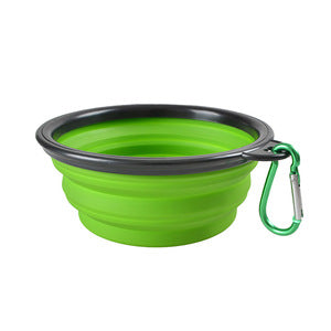 Easy Travel Bowl - Green