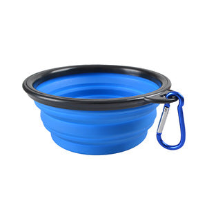 Easy Travel Bowl - Blue