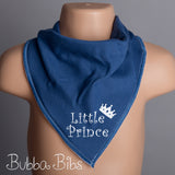 Little Prince Bandana Bib