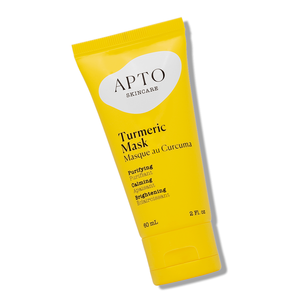 APTO Turmeric Mask with Azelaic Acid