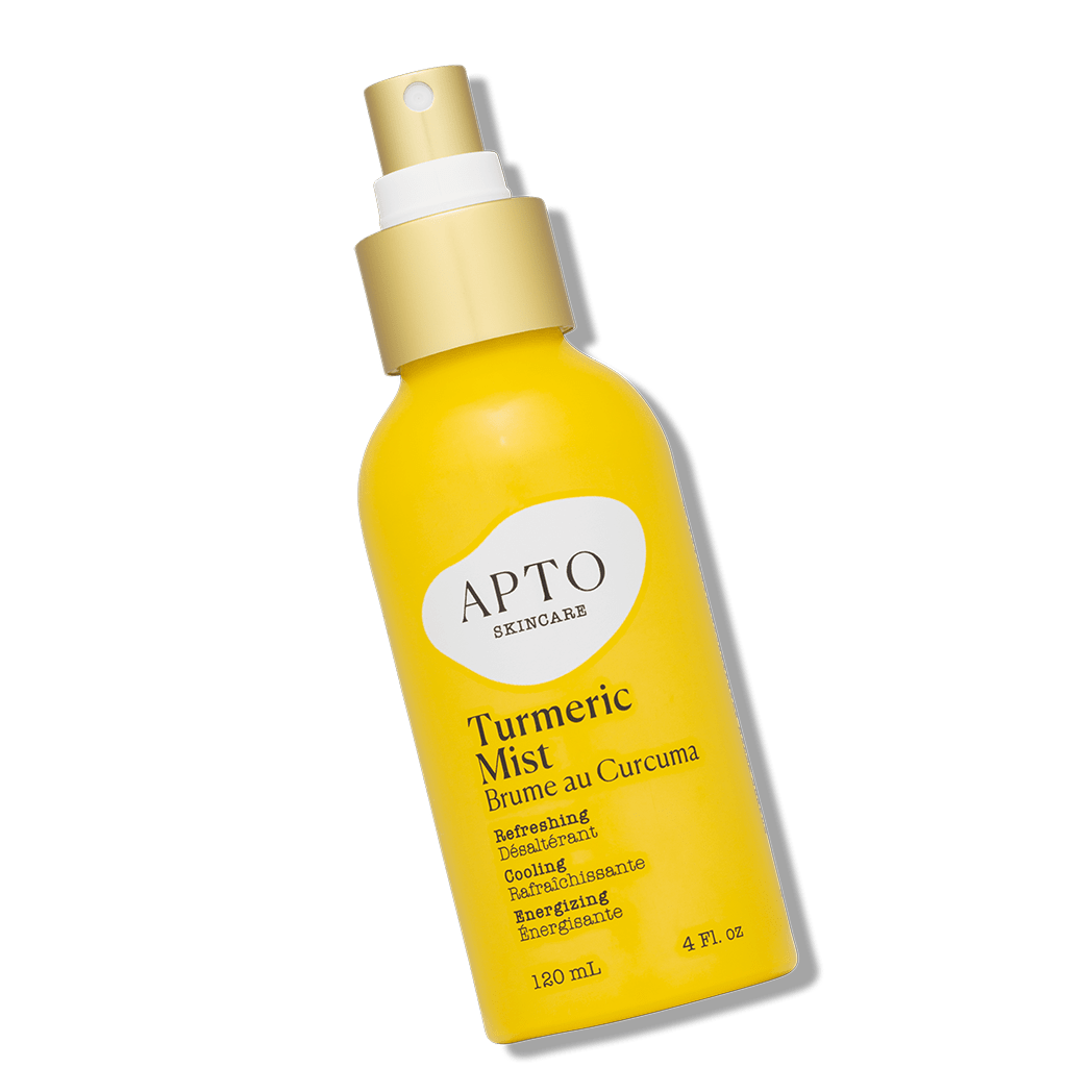 APTO Turmeric Mist with Witch Hazel