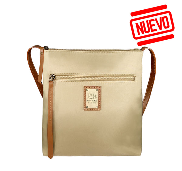 Viajero Light Crossbody