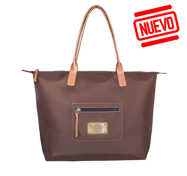 Viajero Light Tote