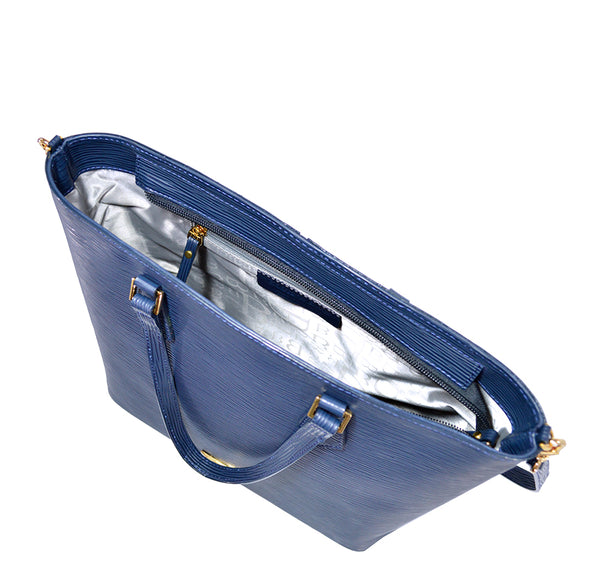Zafiro Shoulder Bag