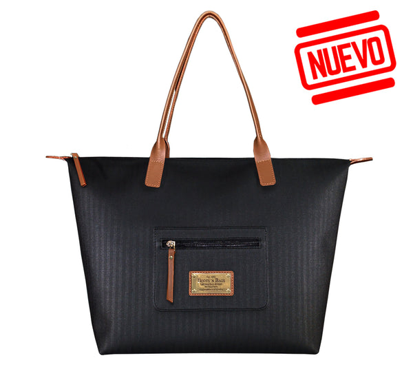 Roma Light Tote