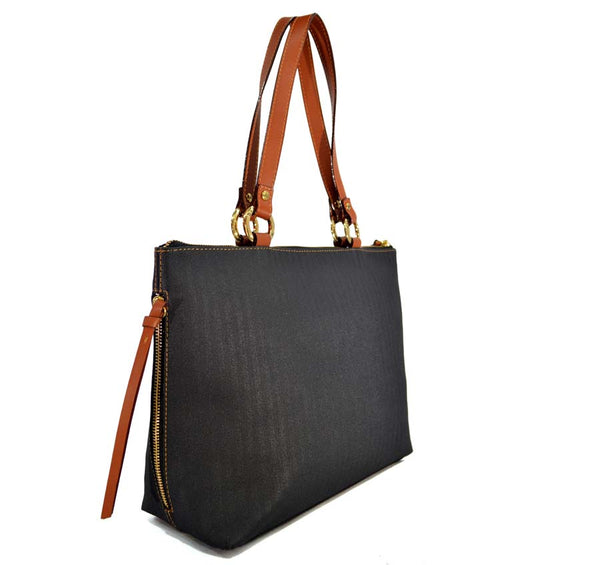 Roma Ring Tote