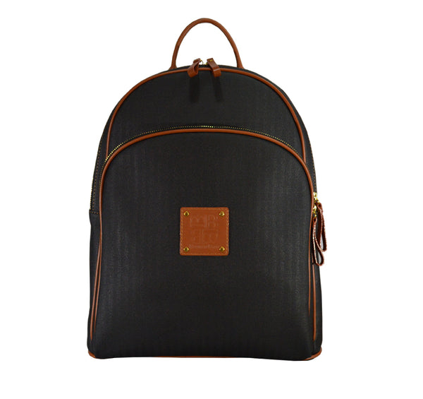 Roma Malbec Backpack