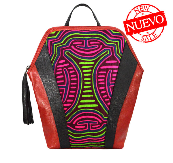 Mola Livia Backpack